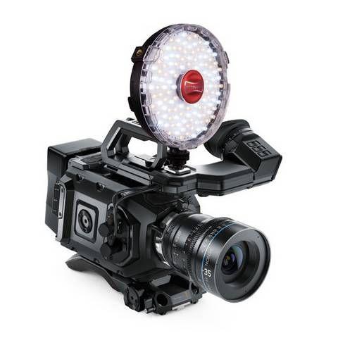 Rotolight NEO éclairage LED Avancé pour Sony DSC-HX100V