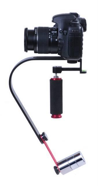 Stabilisateur pour vidéo Sevenoak SK-W02