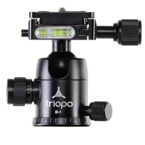 Rotule Triopo B-1 pour Sony DSC-HX100V