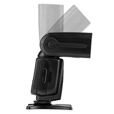 Gloxy GX-F1000 Flash Nikon i-TTL HSS sans fil Maître et Esclave